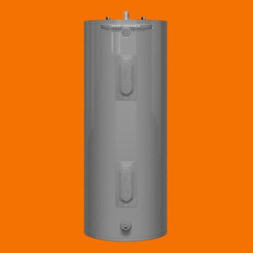 Electric Standard Tank Water Heater