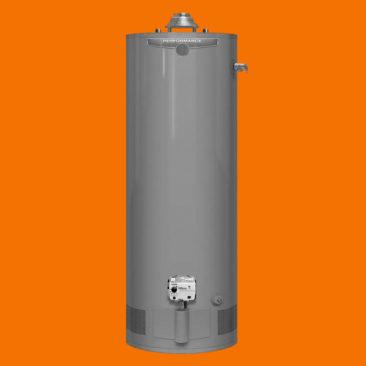 Gas Standard Tank Water Heater