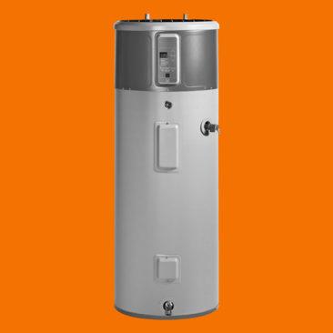 Hybrid Electric Tank Water Heater